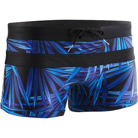 NABAIJI - 100 Pool Men's Swimming Trunks
