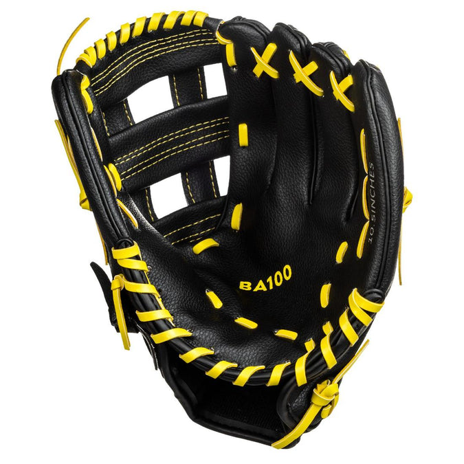 KIPSTA - BA 100 Left Hand Baseball Glove, photo 1 of 5