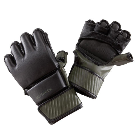OUTSHOCK - Outschock 100 Combat Sports Gloves