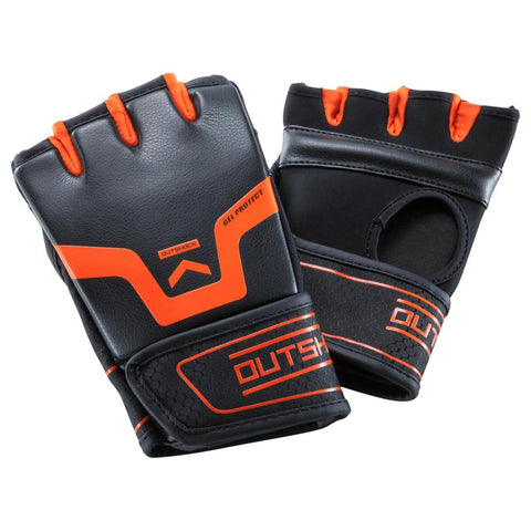 Outschock 500 Boxing Training Gloves,