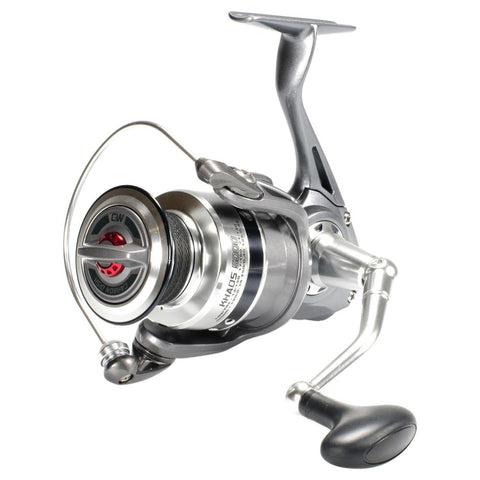 CAPERLAN - KHAOS 5000 semi-heavy sea fishing reel