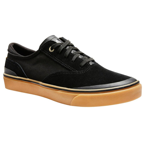 OXELO - Oxelo Vulca 500 Adult Low-top Skate Shoes