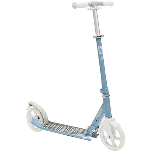 Oxelo Mid7 Kids' Scooter (9-14 years)