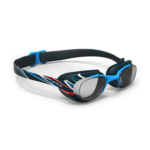 100 Xbase Adult Swimming Goggles Size L