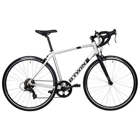 B'TWIN - Triban 100 Road Bike