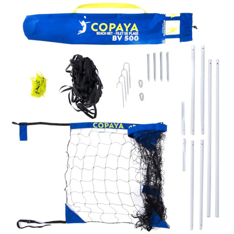 COPAYA - BV 500 Beach Volleyball Net