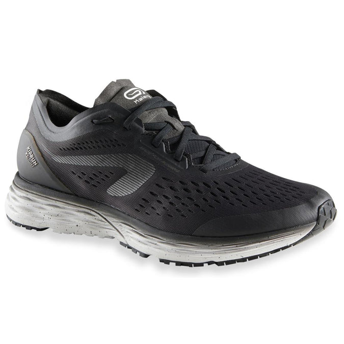 KIPRUN KS LIGHT MEN'S RUNNING SHOES - BLACK, photo 1 of 13