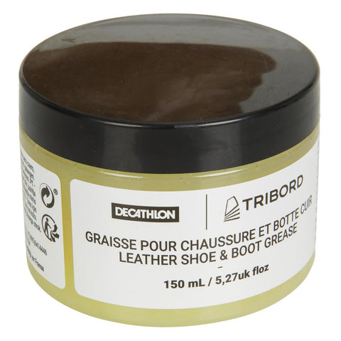 TRIBORD - Grease for Leacther Shoes & Boots