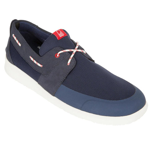 TRIBORD - 100 Men's Cruise Non-Slip Boat Shoes