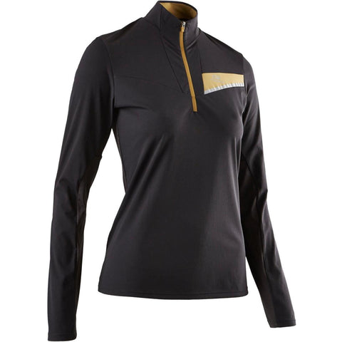 KALENJI - Women's Long Sleeve Trail Running T-Shirt