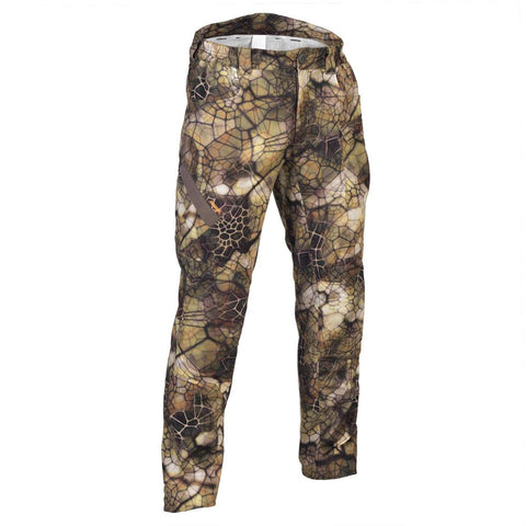 SOLOGNAC - 900D Adult Breathable & Silent Hunting Trousers