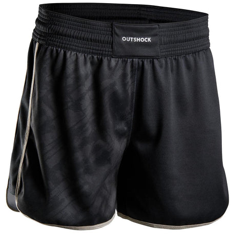 OUTSHOCK - Outschock 500 Women Boxing Shorts