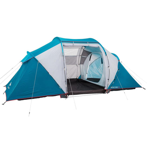 QUECHUA - Arpenaz 4.2 Family Camping Tent 4 person