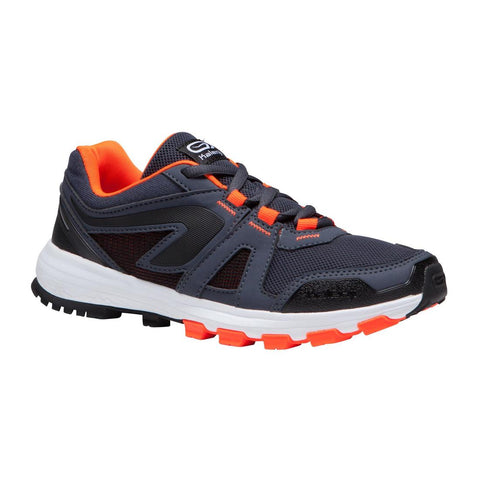 KALENJI - Kiprun Grip Children's Athletics shoes