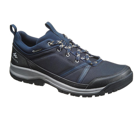 QUECHUA - NH 150 Men's Waterproof Hiking Boots