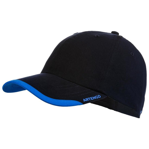 ARTENGO - TC 100 Adult Soft Racket Sports Cap