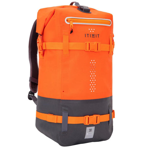 Watertight Dry Backpack 30L