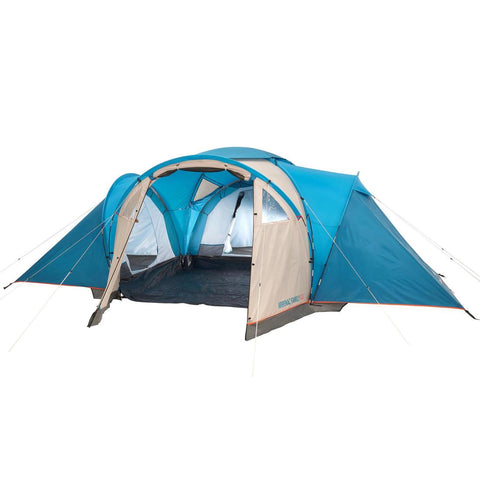 QUECHUA - Arpenaz 6.3 Family Camping Tent 6 Person