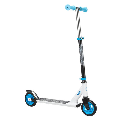 Oxelo Play 3 Kids Scooter (+3 Years) - White