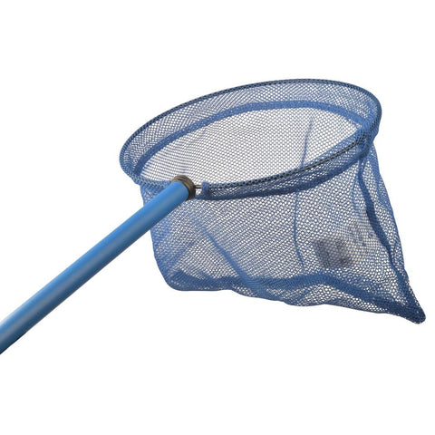 CAPERLAN - Sea discovery landing net yellow
