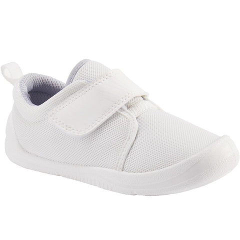 Shoes 160 I Move First - White