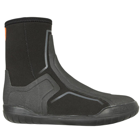 TRIBORD - DG 500 Kids & Adult Dinghy Sailing Neoprene Boots