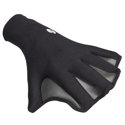 OLAIAN - Bodyboard Webbed Gloves