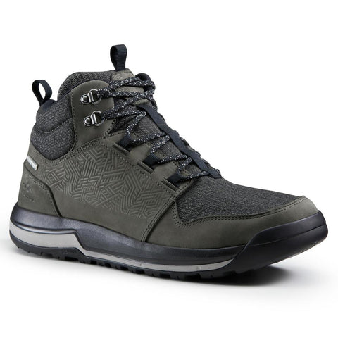 NH 500 Men's Waterproof Hiking Boots