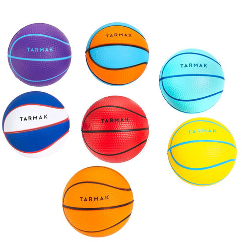 TARMAK - Mini Foam Basketballs