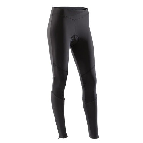 TRIBAN - Triban 500 Women's Road Cyclotourism Tights