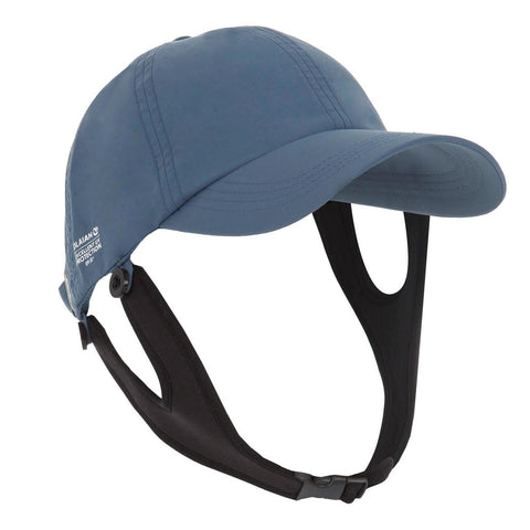 OLAIAN - Adult UV Protection Surfing Cap - Grey
