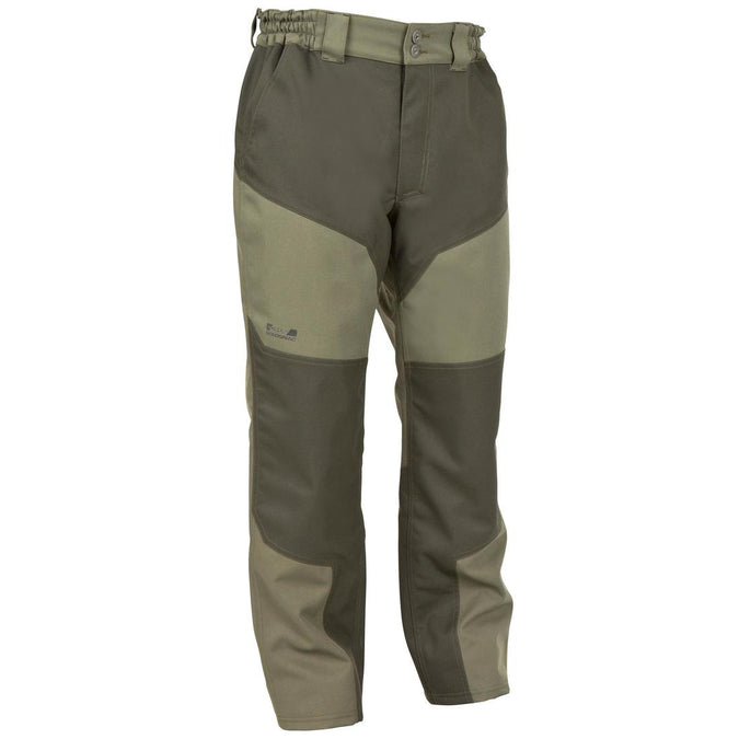 SOLOGNAC - Supertrack 300 Adult Waterproof Hunting Trousers, photo 1 of 17