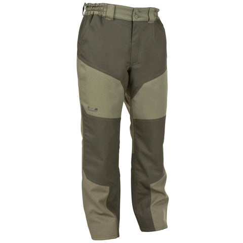 SOLOGNAC - Supertrack 300 Adult Waterproof Hunting Trousers
