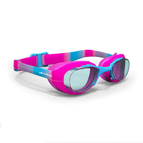 100 Xbase Kids Swimming Goggles
