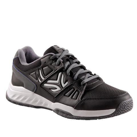 TS160 Multi-Court Tennis Shoes - Black