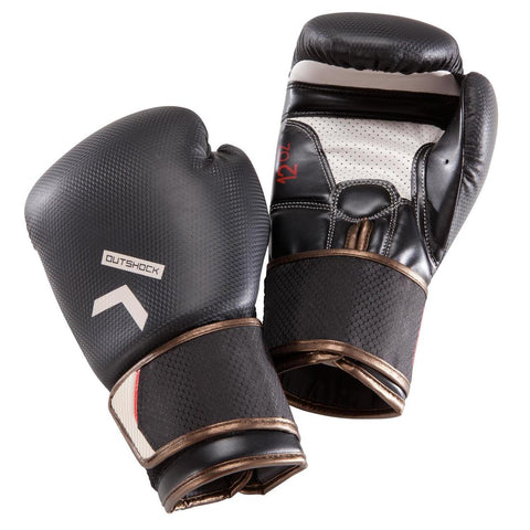 Outschock 500 Intermediate Boxing Gloves