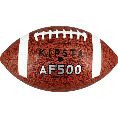 KIPSTA - AF 500 Official Size American Football Ball