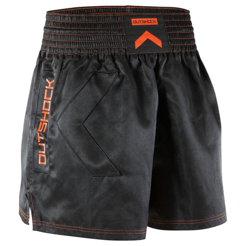 OUTSHOCK - Outschock 500 Combat Sports Shorts