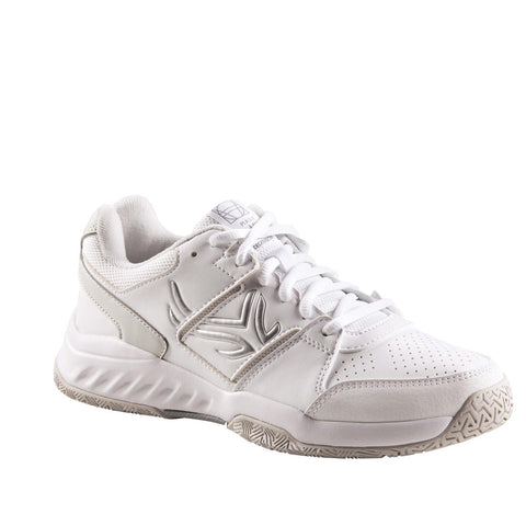 Women's Tennis Shoes TS 160 - White