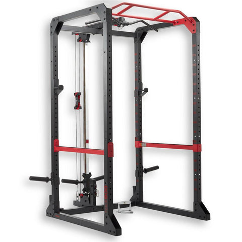 DOMYOS - Weight Training Rack Chin-Ups/Squat/Bench Press