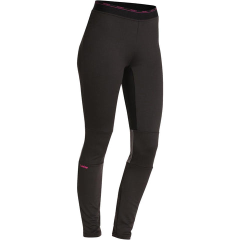 WEDZE - Freshwarm Women's Base Layer Ski Bottoms