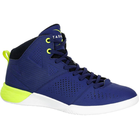 TARMAK - Strong 300 Beginners Adult Basketball Shoes
