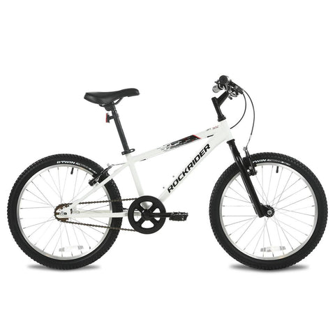 B'TWIN - Rockrider St 100 Kid Mountain Bike 20