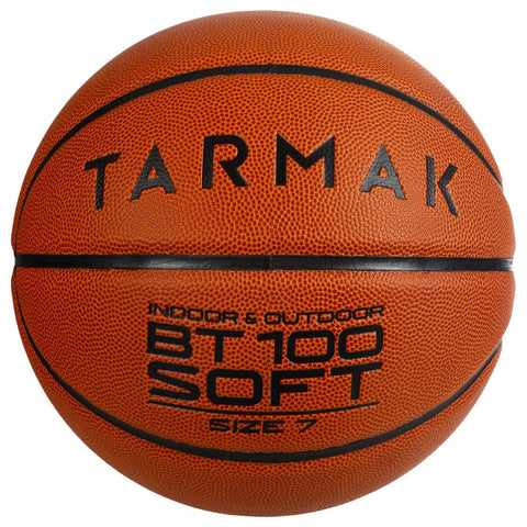 TARMAK - BT 100 Men's Basketball Size 7