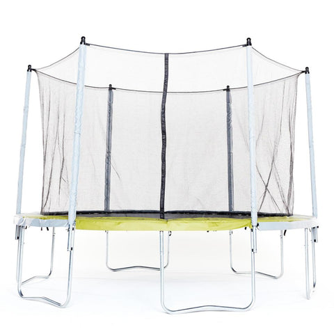 DOMYOS - 365 12Ft Essential Trampoline With Protective Net