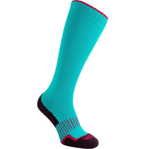 WEDZE - 100 Adult Ski Socks