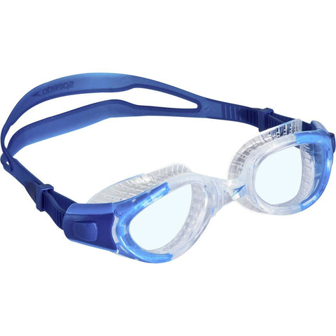 SPEEDO - Futura Biofuse Flexiseal Swimming Goggles - Clear