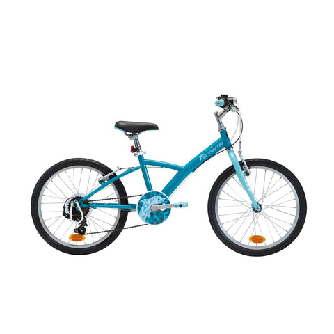 B'TWIN - Original 120 Kid Hybrid Bike 20