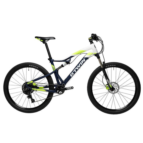 ROCKRIDER - Rockrider 560 S Mountain Bike 27