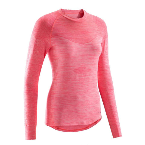 TRIBAN - Triban 500 Women's Long-sleeved Cycling Base Layer